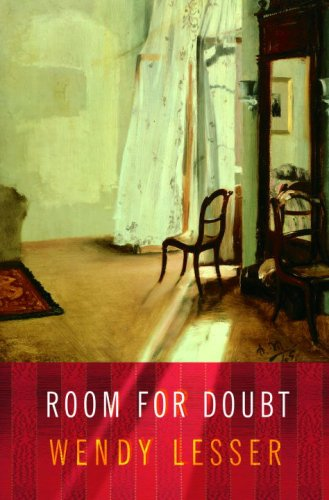 Room for Doubt: Lesser, Wendy