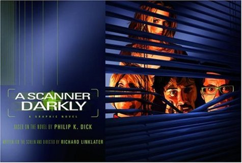 9780375424021: A Scanner Darkly [Graphic Novel]