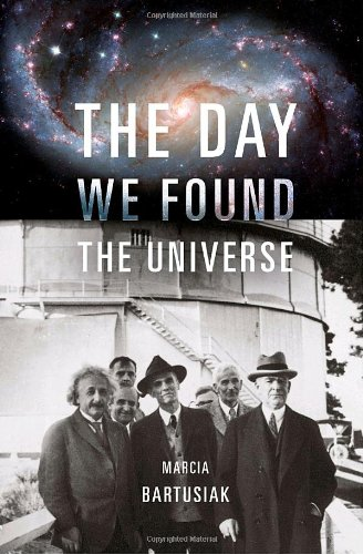 9780375424298: The Day We Found the Universe