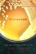 9780375424304: Microcosm: E. coli and the New Science of Life