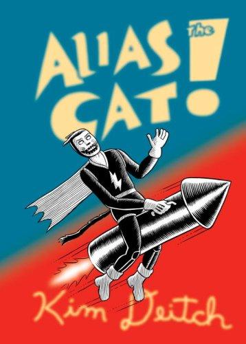 Alias the Cat: Deitch, Kim