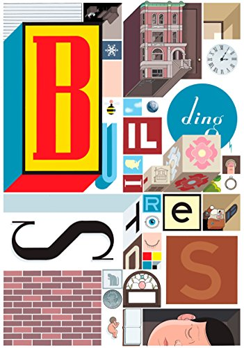9780375424335: Chris Ware Building Stories /Anglais