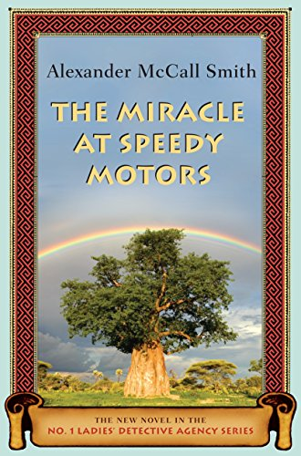 9780375424489: The Miracle at Speedy Motors