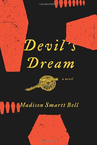 Devil's Dream: A Novel [Signed First Edition]
