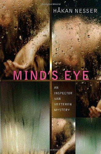 9780375425035: Mind's Eye: An Inspector Van Veeteren Mystery (Inspector Van Veeteren Mysteries)