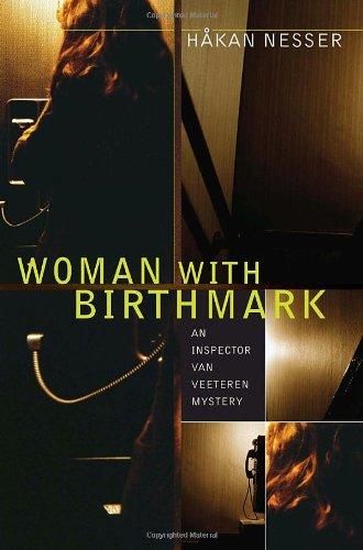 9780375425042: Woman with Birthmark: An Inspector Van Veeteren Mystery (Inspector Van Veeteren Mysteries)