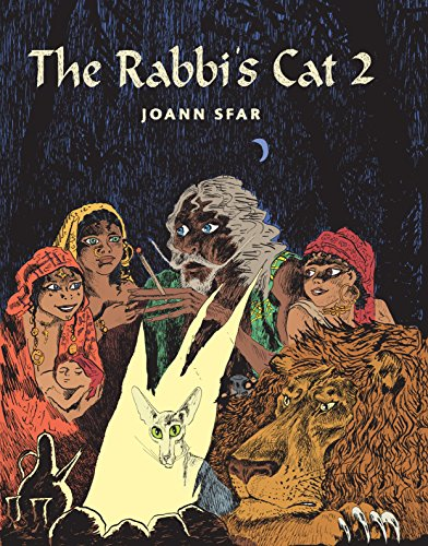 9780375425073: The Rabbi's Cat 2