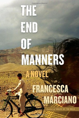 9780375425103: The End of Manners: A Novel