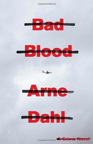 9780375425363: Bad Blood: A Crime Novel