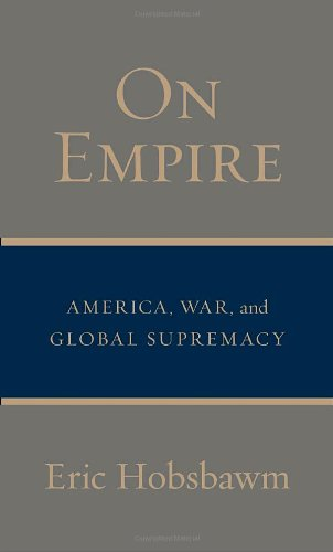 9780375425370: On Empire: America, War, and Global Supremacy