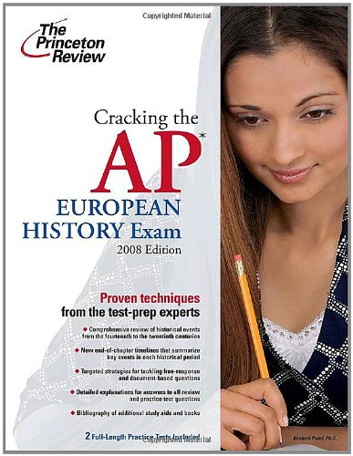Cracking the AP Environmental Science Exam, 2009: Princeton Review