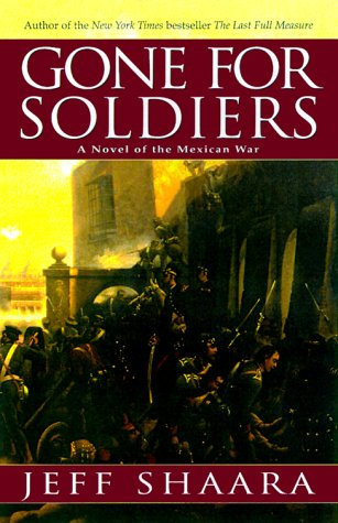 9780375430572: Gone for Soldiers (Random House Large Print)