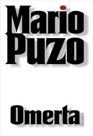 9780375430589: Omerta (Random House Large Print)