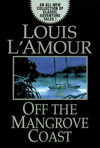 9780375430626: Off the Mangrove Coast (Random House Large Print)