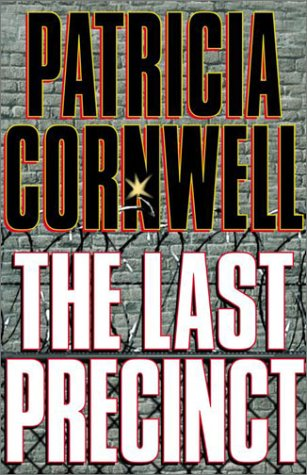 9780375430688: The Last Precinct (Random House Large Print (Cloth/Paper))