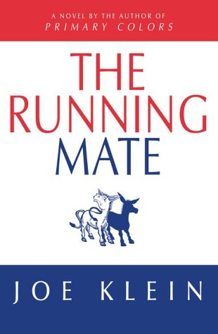 9780375430749: The Running Mate (Random House Large Print)