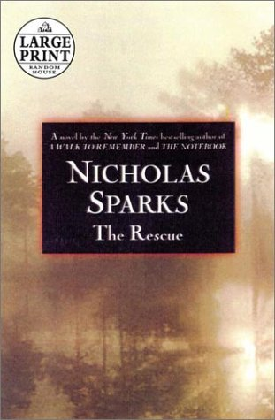 9780375430756: The Rescue (Random House Large Print)