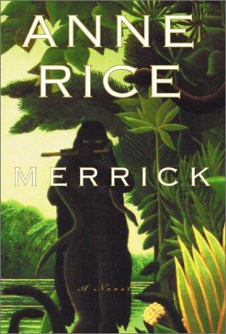9780375430770: Merrick (Random House Large Print)