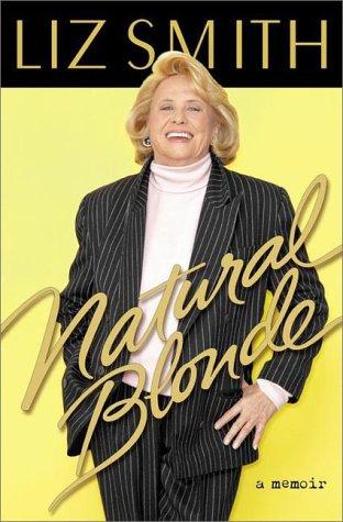 9780375430817: Natural Blonde: A Memoir (Random House Large Print)
