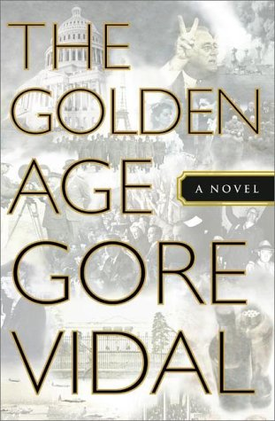 9780375430824: The Golden Age