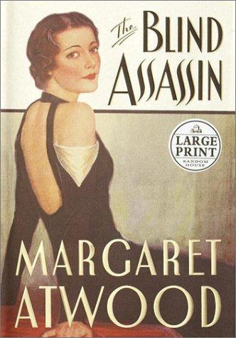 9780375430855: The Blind Assassin (Random House Large Print)