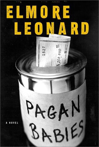 9780375430862: Pagan Babies (Random House Large Print)