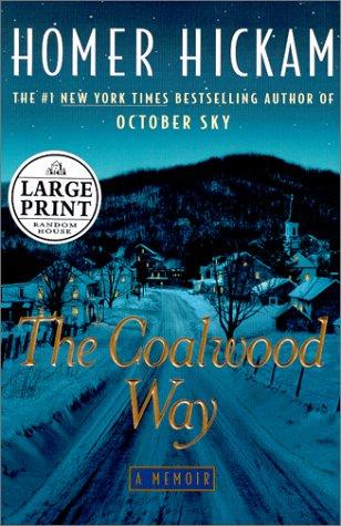 9780375430879: The Coalwood Way (The Coalwood Series #2)