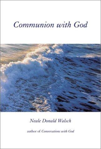 9780375430893: Communion with God (Random House Large Print (Cloth/Paper))