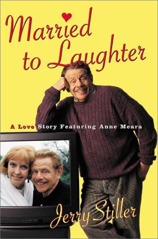 9780375430923: Married To Laughter