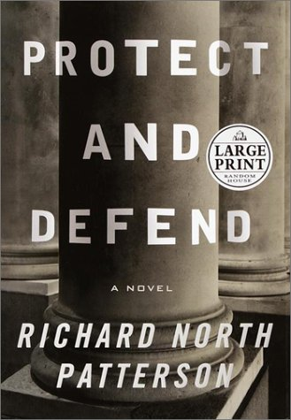 9780375430992: Protect and Defend (Random House Large Print)
