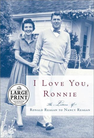 9780375431050: I Love You, Ronnie