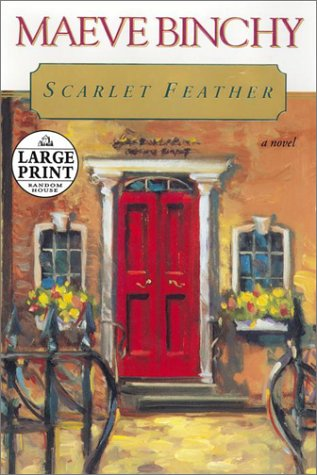 9780375431067: Scarlet Feather (Random House Large Print)