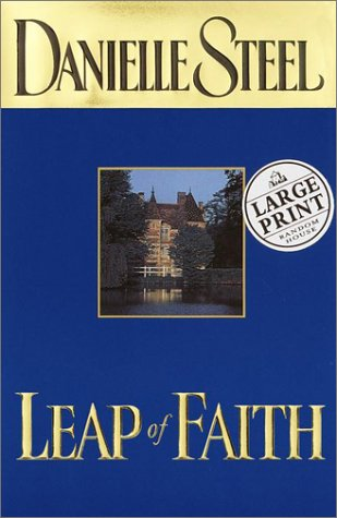 9780375431098: Leap of Faith