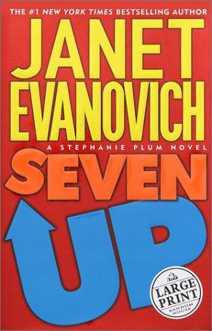 9780375431111: Seven Up (Stephanie Plum, No. 7)