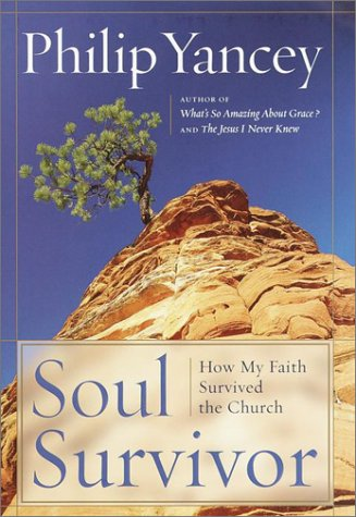 9780375431289: Soul Survivor: How My Faith Survived the Church (Random House Large Print)