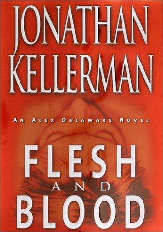 9780375431296: Flesh and Blood: A Novel