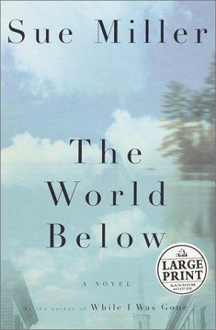 9780375431319: The World Below: A Novel (Random House Large Print)