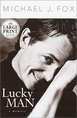 9780375431418: Lucky Man (Random House Large Print)