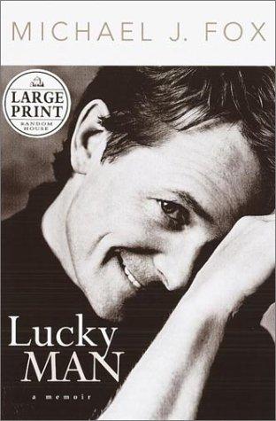 9780375431418: Lucky Man (Random House Large Print)