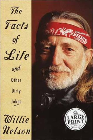 9780375431548: The Facts of Life (and Other Dirty Jokes) (Random House Large Print)