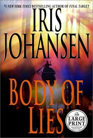 9780375431586: Body of Lies (Random House Large Print )