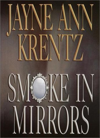 9780375431630: Smoke in Mirrors (Random House Large Print (Cloth/Paper))