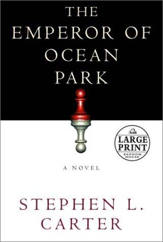 9780375431654: The Emperor of Ocean Park