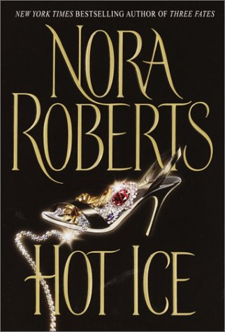 9780375431678: Hot Ice (Random House Large Print)