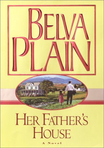 9780375431685: Her Father's House (Random House Large Print)