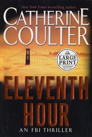 Eleventh Hour (Large Print)