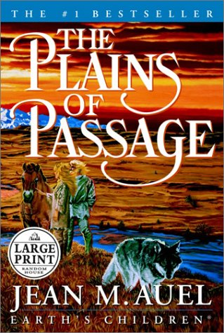 9780375431784: The Plains of Passage (Earth's Children)