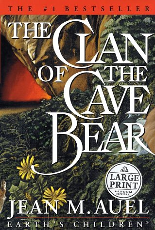 The Clan of the Cave Bear (Random