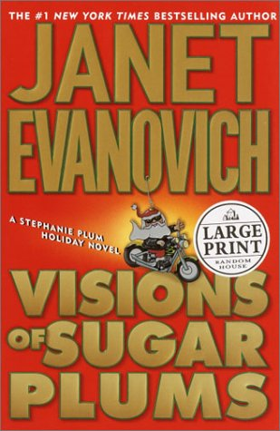 9780375431883: Visions of Sugar Plums (Random House Large Print)