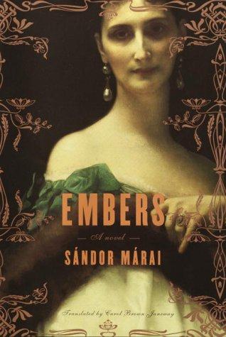 9780375432354: Embers (Random House Large Print)